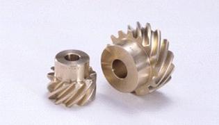 Screw-Gears