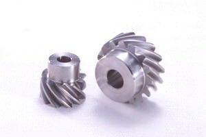 screw gears